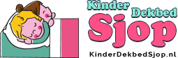 KinderDekbedSjop.nl